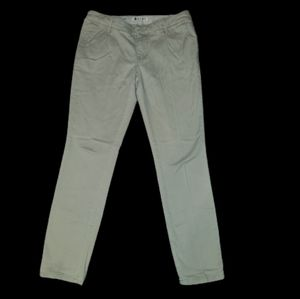 Roxy khaki pants